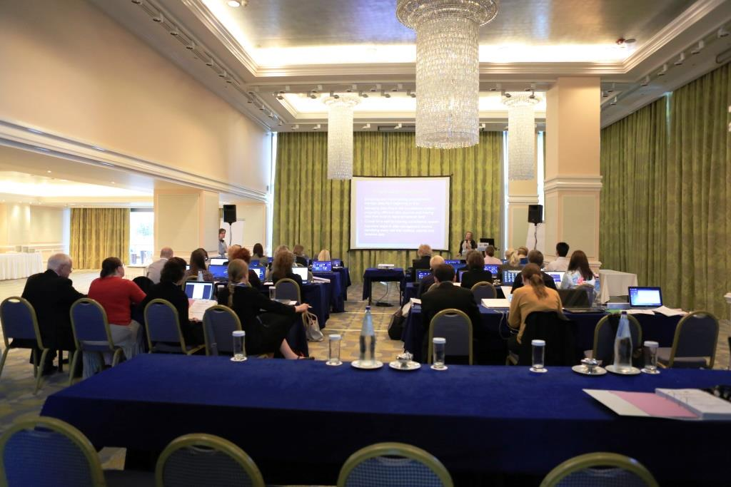 CSTE-CDC Influenza Data Management and Epidemiological Analysis Course, 7-11 April 2014, Athens, Greece