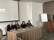 Workshop on Monitoring &Evaluation of Surveillance Systems with Emphasis on Influenza Sentinel Surveillance, Sarajevo, Bosnia and Herzegovina