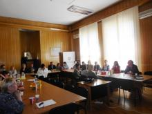 Serbia Workshop on Influenza Surveillance 15 April 2015