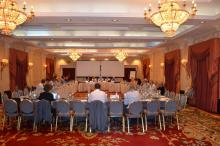 WHO workshop on Defining disease burden and decision-making for seasonal influenza vaccination, 25–29 August 2014, Tbilisi, Georgia
