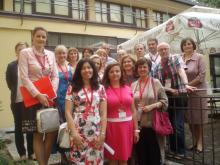 CROATIA, One Health Workshop, 29-30 June 2015